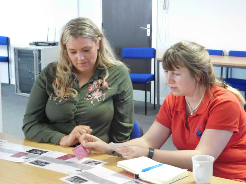 Image of Designated Safeguarding Lead for Early Years training course