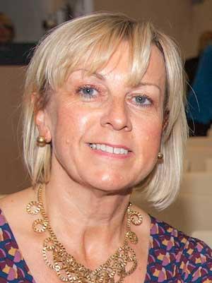 Image of Rachel Buckler